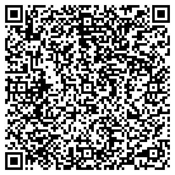 QR-код с контактной информацией организации Дополнительный офис № 7814/037