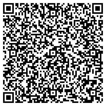 QR-код с контактной информацией организации Дополнительный офис № 7814/040