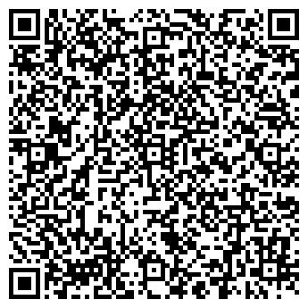 QR-код с контактной информацией организации Операционная касса № 7814/058