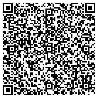 QR-код с контактной информацией организации Операционная касса № 7814/063