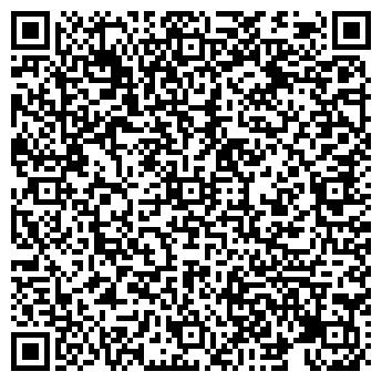 QR-код с контактной информацией организации Дополнительный офис Молоково
