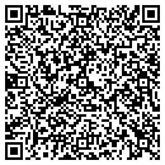 QR-код с контактной информацией организации ИНТЕРКРЕДИТ КБ