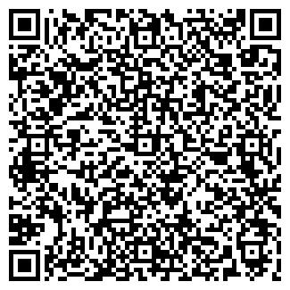 QR-код с контактной информацией организации РОССИЯ АБ