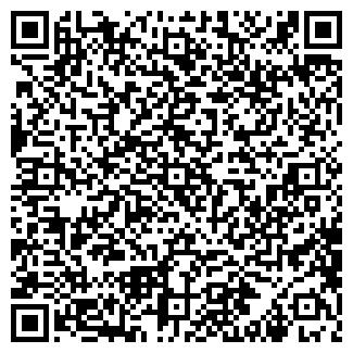 QR-код с контактной информацией организации РУССЛАВБАНК АКБ