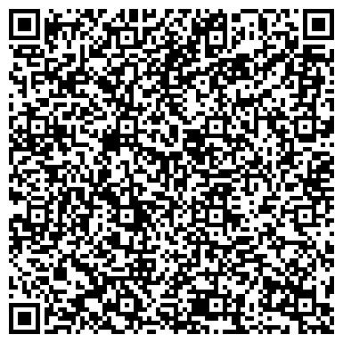 QR-код с контактной информацией организации Экспресс-отделение Ашан-Коммунарка