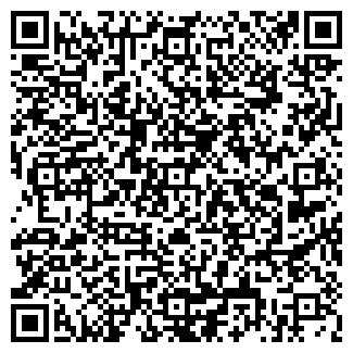 QR-код с контактной информацией организации ИКЕА ТЁПЛЫЙ СТАН