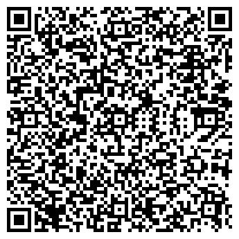 QR-код с контактной информацией организации МЕГА ТЁПЛЫЙ СТАН