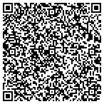 QR-код с контактной информацией организации МАЛЕНЬКИЙ ГЕНИЙ, ДЕТСКИЙ САД