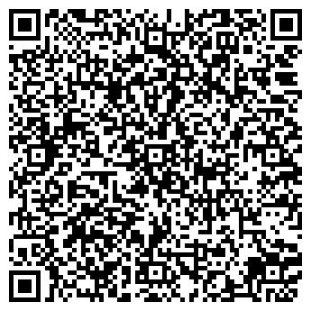 QR-код с контактной информацией организации ЗОЛОТОЙ ПЕТУШОК, ДЕТСКИЙ САД