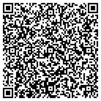 QR-код с контактной информацией организации ВИШЕНКА, ДЕТСКИЙ САД № 30