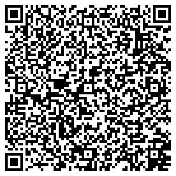 QR-код с контактной информацией организации КАПЕЛЬКА, ДЕТСКИЙ САД № 8