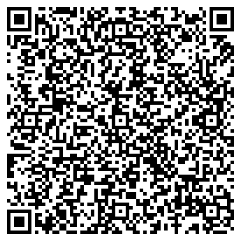 QR-код с контактной информацией организации КЛУБНИЧКА, ДЕТСКИЙ САД № 13