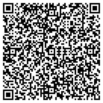QR-код с контактной информацией организации МАЛЫШ, ДЕТСКИЙ САД № 6