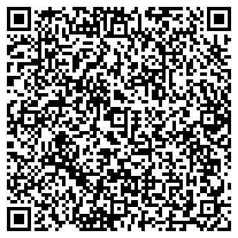 QR-код с контактной информацией организации ОГОНЁК, ДЕТСКИЙ САД № 4