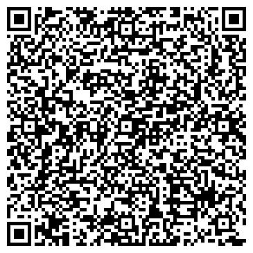 QR-код с контактной информацией организации ЧОУ УНИКУМ