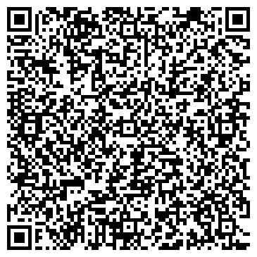 QR-код с контактной информацией организации ЦЕНТР РАЗВИТИЯ РЕБЁНКА - ДЕТСКИЙ САД № 17