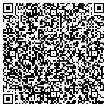 QR-код с контактной информацией организации ЦЕНТР РАЗВИТИЯ РЕБЁНКА - ДЕТСКИЙ САД № 35