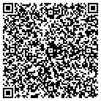 QR-код с контактной информацией организации СОСЕНСКАЯ ВЕТЛЕЧЕБНИЦА