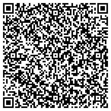 QR-код с контактной информацией организации По делам молодёжи, культуре и спорту