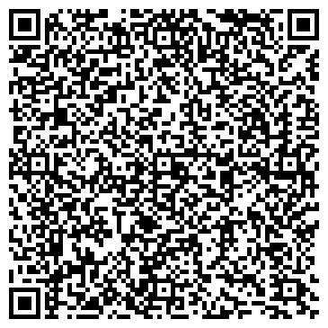 QR-код с контактной информацией организации Информационно-аналитических работ