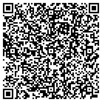 QR-код с контактной информацией организации Отдел по г. Московский