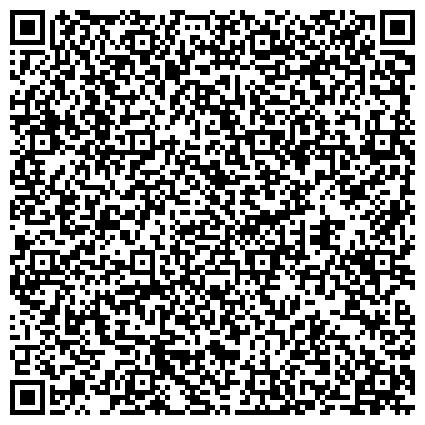 QR-код с контактной информацией организации По мобилизационной работе и делам ГО и ЧС
