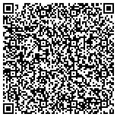 QR-код с контактной информацией организации СЕКТОРА