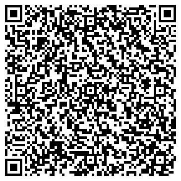 """QR-код с контактной информацией организации ИП Тихонова Н. В. """"Натали-TRAVEL"""""""