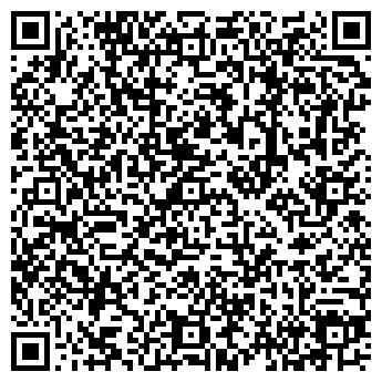 QR-код с контактной информацией организации РОСМЕБЕЛЬТОРГ