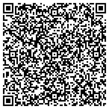 QR-код с контактной информацией организации ИНТЕРНЕТ-МАГАЗИН ПОДАРКОВ