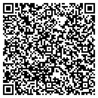 QR-код с контактной информацией организации МЕРЗЛИКИН В.И.