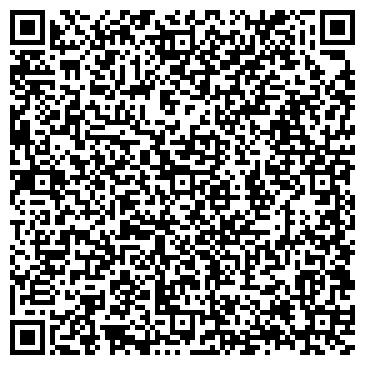 QR-код с контактной информацией организации УМВД России по Ленинскому району