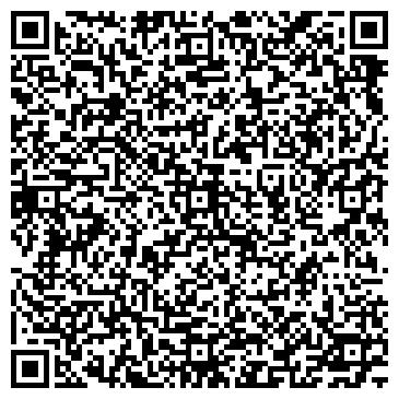 QR-код с контактной информацией организации Развилковский отдел полиции