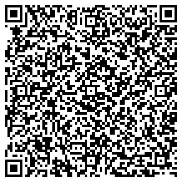 QR-код с контактной информацией организации Крюковский отдел полиции