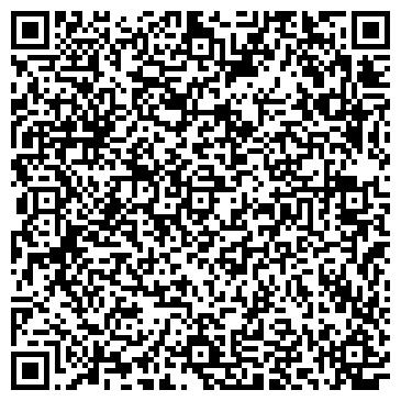 QR-код с контактной информацией организации Отдел полиции №4 УМВД РФ по г.Чебоксары
