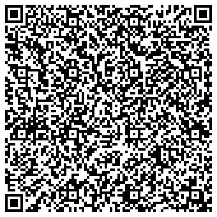 QR-код с контактной информацией организации ОТДЕЛ ВОЕННОГО КОМИССАРИАТА НИЖЕГОРОДСКОЙ ОБЛАСТИ ПО ШАХУНСКОМУ И ТОНШАЕВСКОМУ РАЙОНАМ