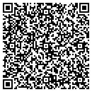 QR-код с контактной информацией организации ПРОЛИНК МО.РУ