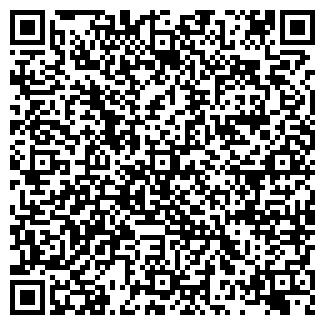 QR-код с контактной информацией организации ТЕЛЕСТАР