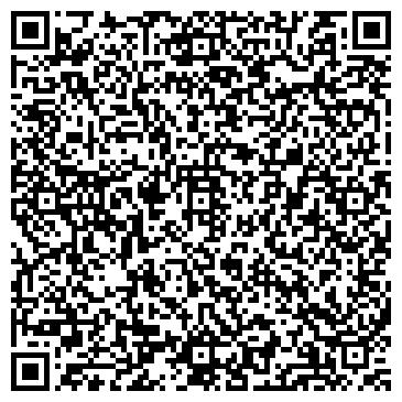 """QR-код с контактной информацией организации ООО """"АВК"""" """"Покровское"""""""