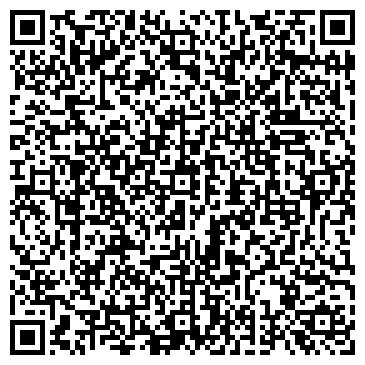 QR-код с контактной информацией организации ФИТНЕС-ЦЕНТР 100%