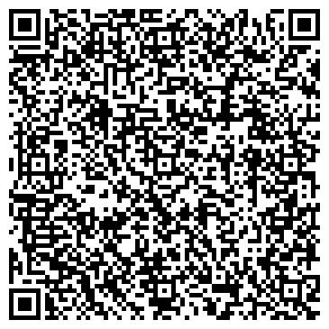 """QR-код с контактной информацией организации Дон-спорт """"Клуб Атлант"""""""