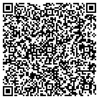 QR-код с контактной информацией организации БАРСКОЕ ЗАСТОЛЬЕ