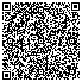 QR-код с контактной информацией организации НОЧНОЙ ИНТЕРКЛУБ
