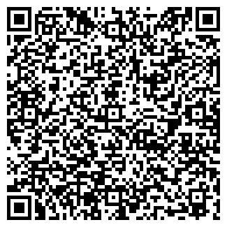 QR-код с контактной информацией организации FRANCHESKO