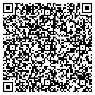 QR-код с контактной информацией организации МОЛОДЁЖНОЕ