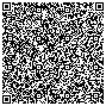 QR-код с контактной информацией организации Волоколамское управление социальной защиты населения