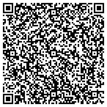 QR-код с контактной информацией организации ЛЕНМОСТОСТРОЙ ТРЕСТ, ЗАО