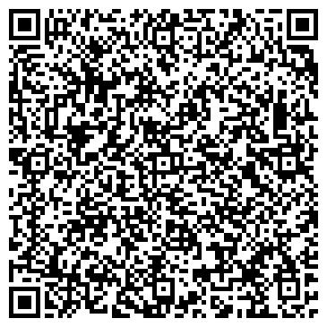 QR-код с контактной информацией организации МАНСАРДЫ ПЕТЕРБУРГА, ООО