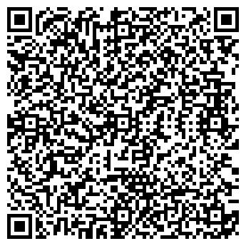 QR-код с контактной информацией организации СПАССКАЯ ШКОЛА