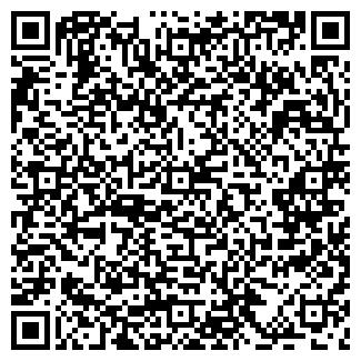 QR-код с контактной информацией организации БОТОВСКАЯ ШКОЛА